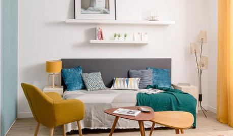 10 astuces de pro pour rénover et meubler sans dépasser 500 €/m2