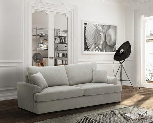 les canap s 3 places. Black Bedroom Furniture Sets. Home Design Ideas