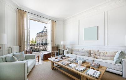 Was ist ein französischer Balkon – und wie nutzt man ihn?