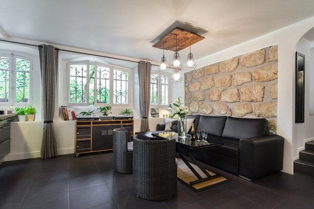 9 luminaires confectionn s partir d 39 objets r cup 39. Black Bedroom Furniture Sets. Home Design Ideas