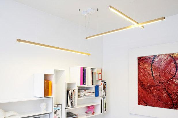 Scandinave Salon by Le Studio des Collections