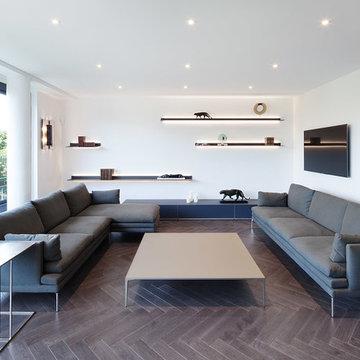 Luxe et résidence
