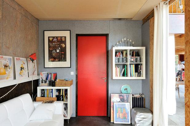 comment choisir les portes d 39 int rieur. Black Bedroom Furniture Sets. Home Design Ideas