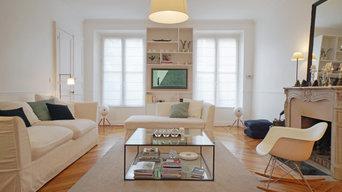 Maison de 200m2 - Saint Germain en Laye