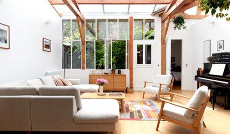 Avant/Après : À Paris, une maison métamorphosée pour une famille