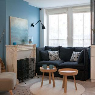Maison design scandinave