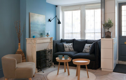 'A Little Bold Color Goes a Long Way' and Other Houzz Quotables