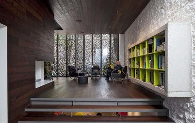 Architecture : 12 étages à vivre dans un open space vertical