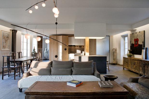 Schön Antike Mobel Modernen Wohnraumen | Möbelideen, Möbel