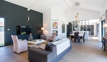 Maison individuelle 175 m²