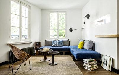 Comment donner de la hauteur aux pièces basses de plafond ?