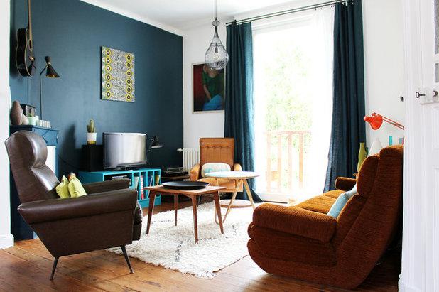 Salon by Laetitia Le Mouel