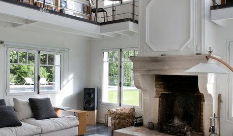 Tout savoir sur le ramonage des cheminées