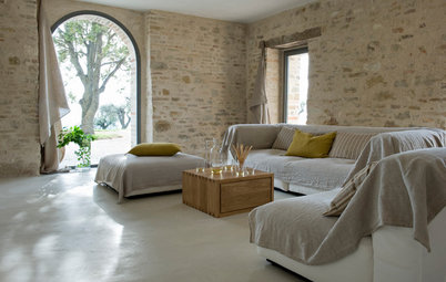 How to Get Authentic French Style in Your Home