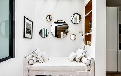 Osez les jeux de miroirs dans la maison
