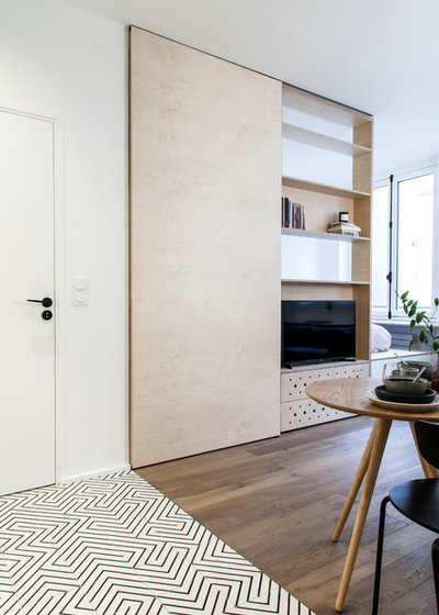 Scandinave  by atelier daaa