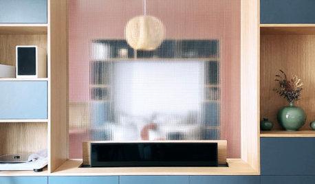 11 solutions escamotables pour faire disparaître la télévision