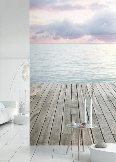 Bord de Mer Salon by Clicjedecore.com