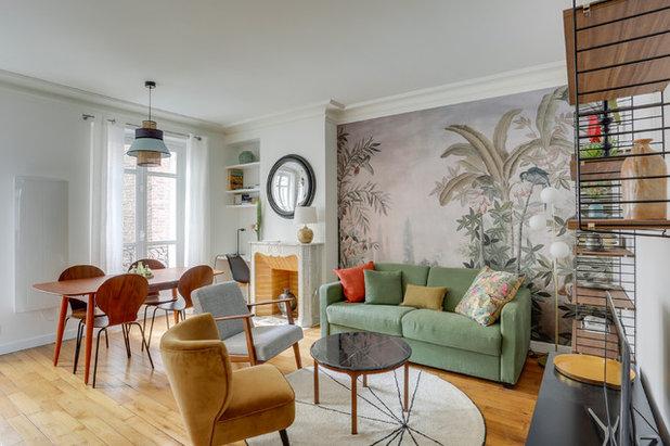 Classique Salon by DF Habitat