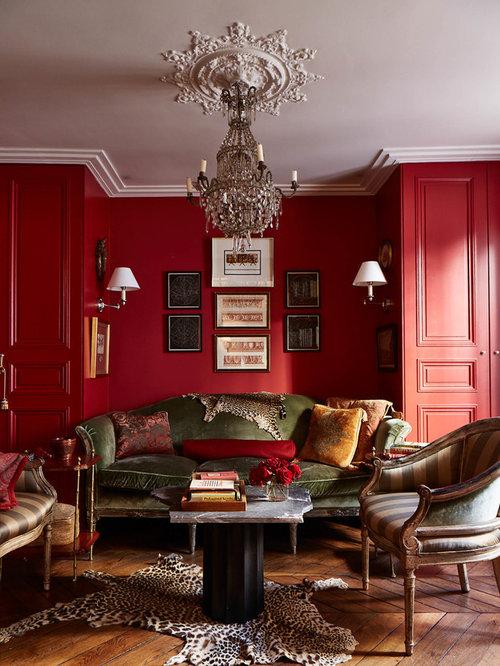 Barque Decor Living Room: Baroque Home Design Ideas, Pictures, Remodel And Decor