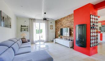 Projet d'architecture & décoration d'intérieur