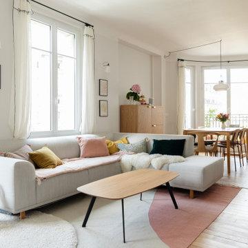 Projet Trocadéro