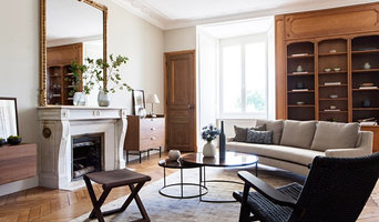 Refined Apartment - Rue du Faubourg St. Honore