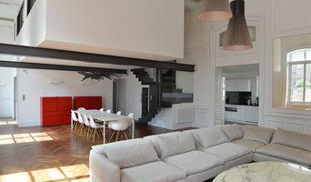 Réhabilitation d'un appartement - Biarritz