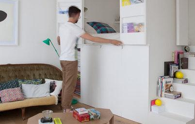 Мал да удал: Как выжать максимум из маленькой квартиры