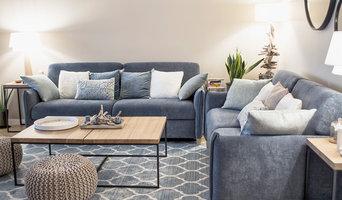Rénovation appartement beige & nature