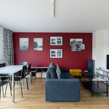 Rénovation totale d'un appartement   Haute-Savoie