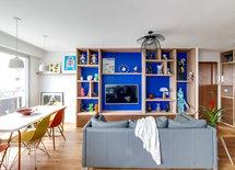j'adore le bleu, ou je peux le trouver ? ,  merci