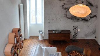 Rénovation d'un loft - Cholet (49)
