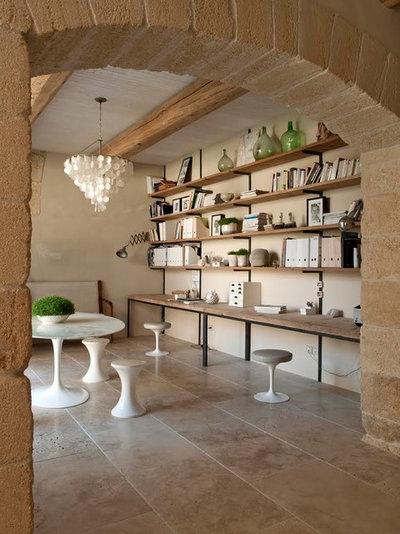 Campagne Salon by Ml-h design