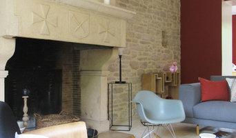 Rénovation d'une maison à Chagny