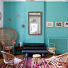 Le Case di Houzz: i Favolosi e Colorati Anni Cinquanta