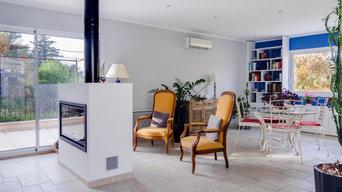 Rénovation maison Garéoult