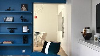 Rénovation Maison Paris 9e