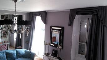 renovation salon