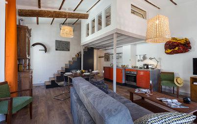 Suivez le Guide : Système D et récup' dans un appartement à Nice