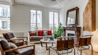 Rue Constance 75018 PARIS