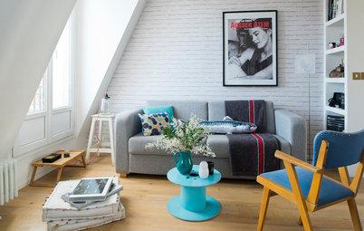 Die 7 größten Wohn-Irrtümer in zu kleinen Räumen
