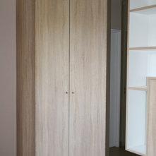 Cloison s paration de pi ce - Petit appartement studio allen killcoyne ...