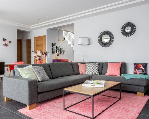 Salon Gris Et Bordeaux 75 popular bordeaux formal living room design ideas - stylish
