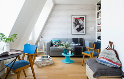 How to Love Your Small Space Even More