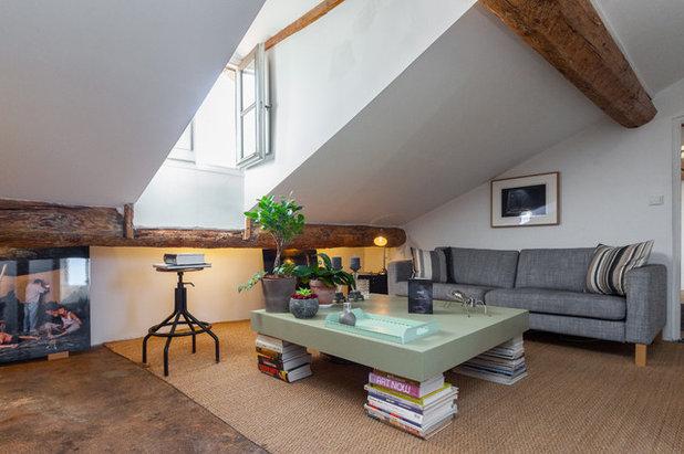 Montagne Salon by Franck Minieri, Photographer