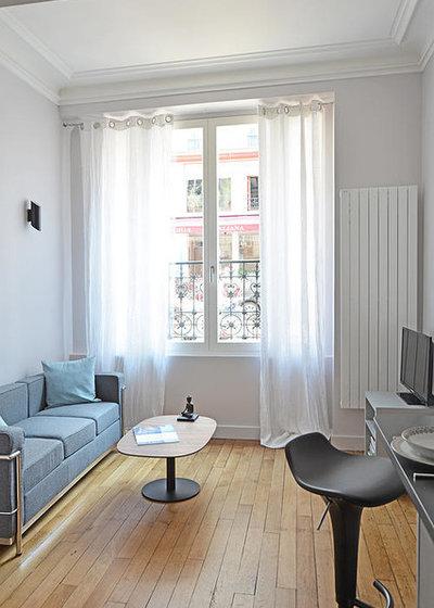 Salon by Jean-Christophe Peyrieux