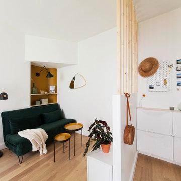 Studio - Paris 11