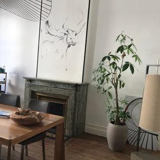 sublimer une cheminée- Cabinet d'architecture