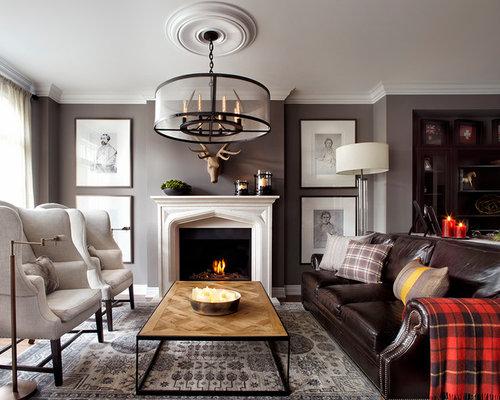 salon victorien photos et id es d co de salons. Black Bedroom Furniture Sets. Home Design Ideas